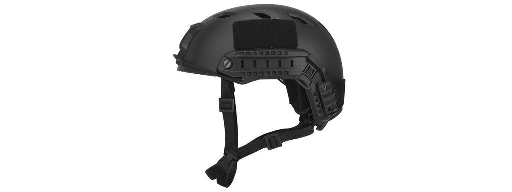 Lancer Tactical FAST Helmet BLACK