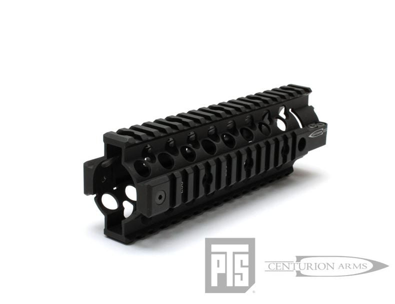 PTS Centurion Arms C4 Rail 7in BLK