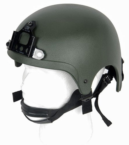 Lancer Tactical IBH Helmet OD