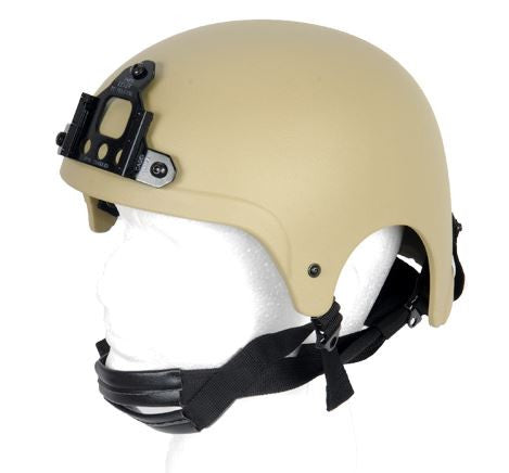 Lancer Tactical IBH Helmet TAN
