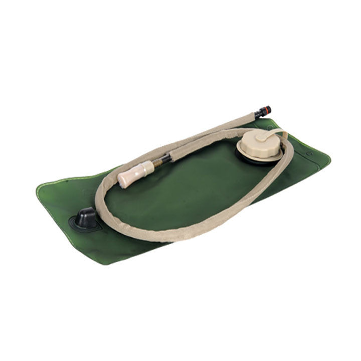 Lancer 2.5 Liter Hydration Bladder TAN