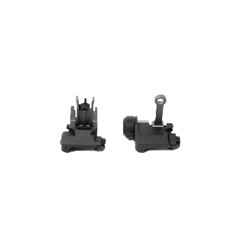 AEX KAC 300m flip sight set