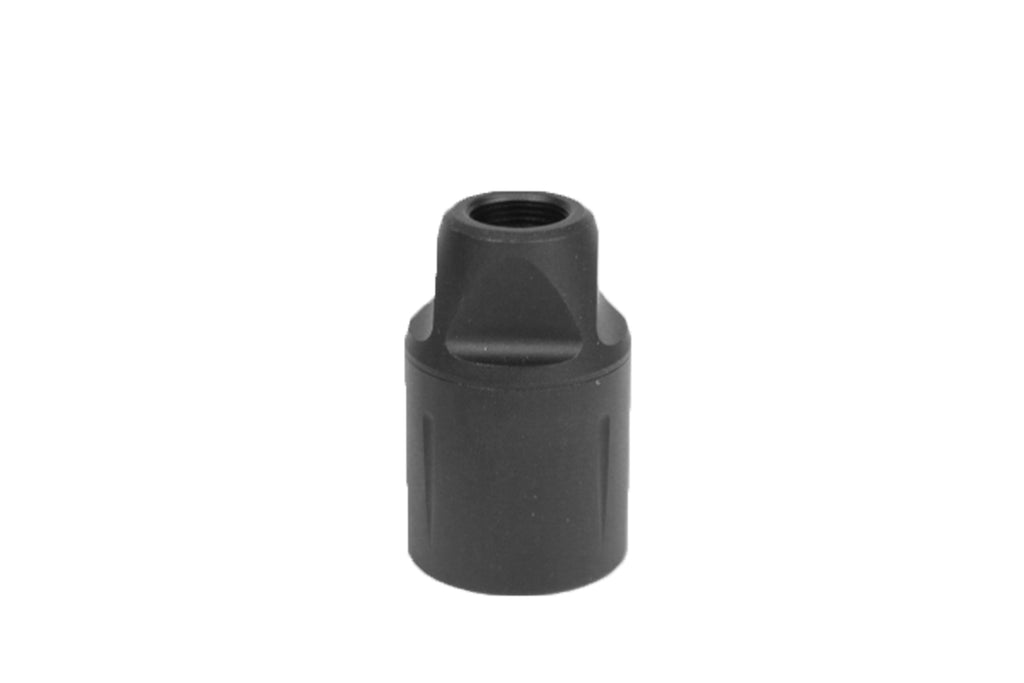 AEX BMD (Big Muzzle Device) 14mm CCW - Black