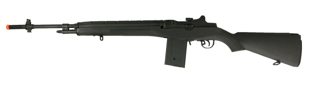 Cyma M14 Rifle, Black