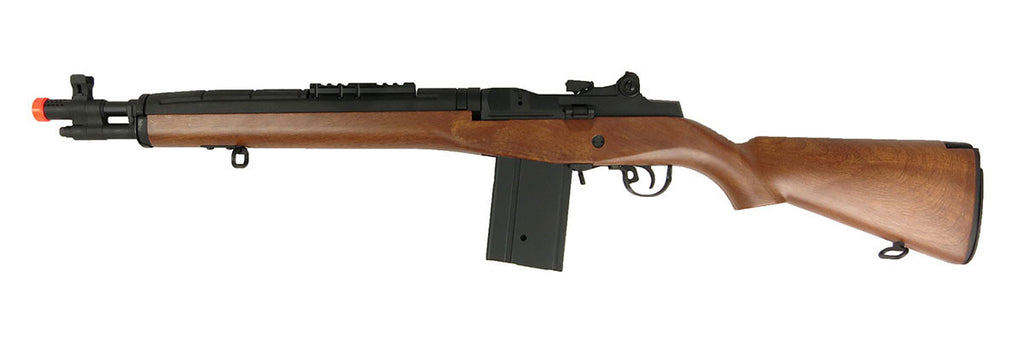Cyma M14 SOCOM, Wood Color