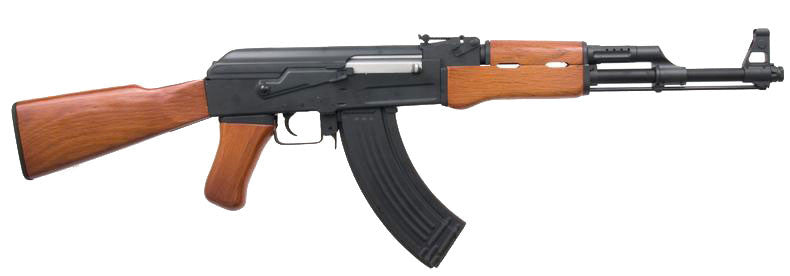 CYMA AK47 Full Metal