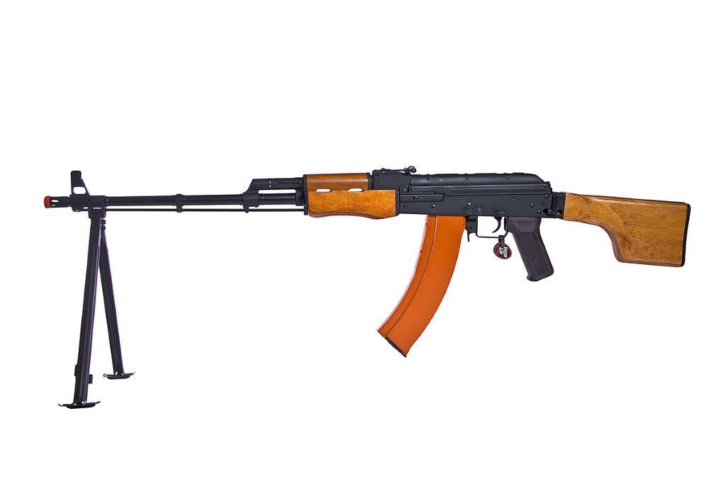 Cyma RPK w/ Folding Stock Real Wood