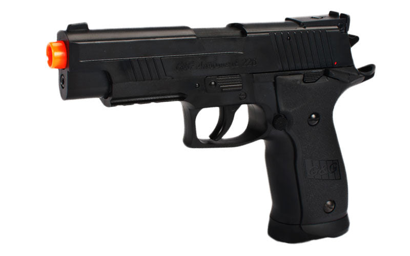 G&G G226 CO2 NBB Pistol