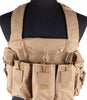 NcStar AK Chest Rig TAN