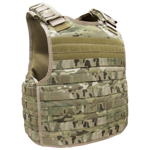 Condor Defender Plate Carrier MUL