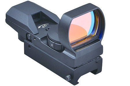 Trinity Force 4 Reticle Red Dot Sight