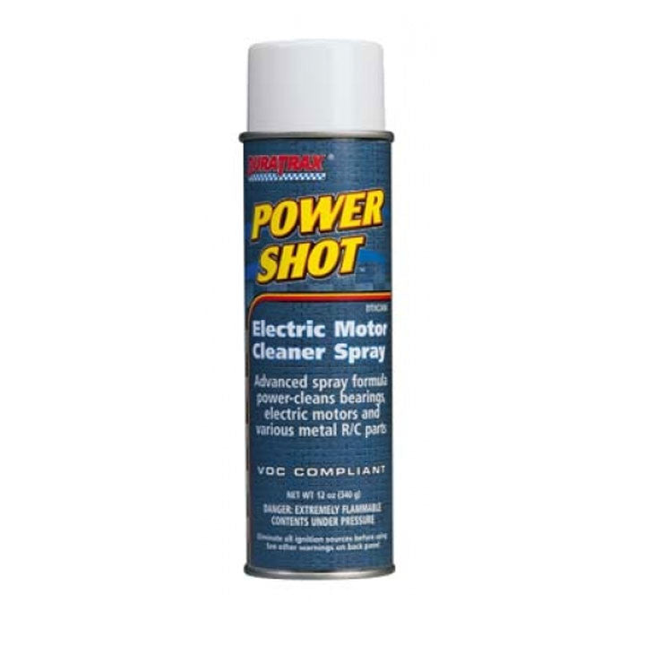 Power Shot Motor Spray