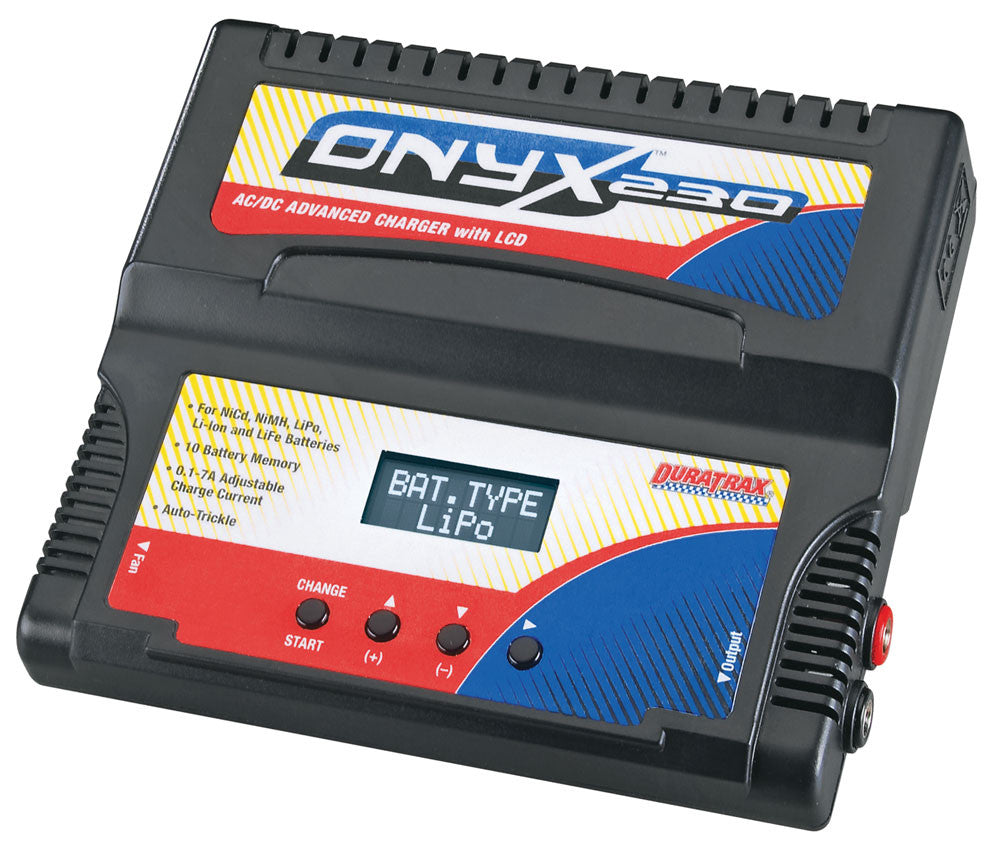 Dura Trax ONYX 230 Charger