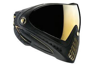DYE Thermal I4 Mask BK/GOLD