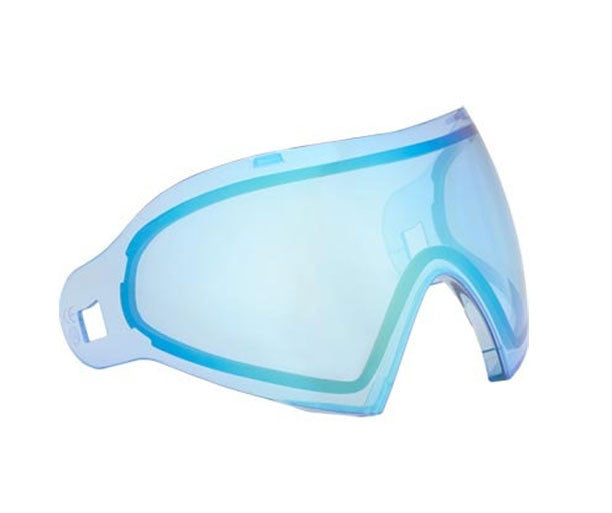 DYE i4 Thermal Lens - Blue Flash