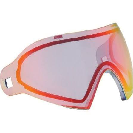 DYE i4 Thermal Lens, Smoke/BronzeFire