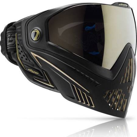 DYE i5 Thermal Mask ONYX/GOLD