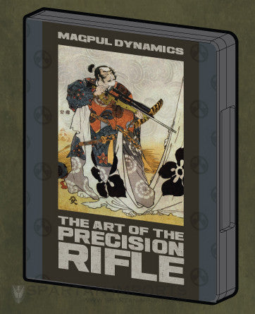 Magpul Dynamics Art of Precision Rifle