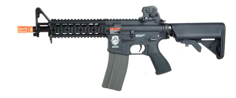 G&G Raider Plastic Blowback