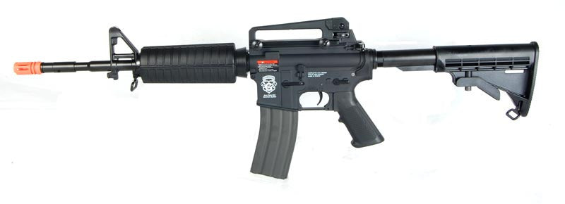G&G GR16 Carbine Plastic Blowback