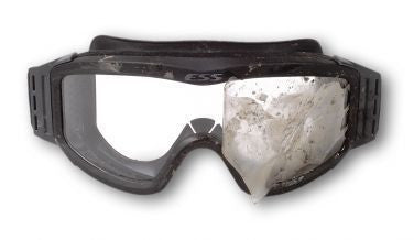 ESS Profile NVG Tear-Off Lens Covers