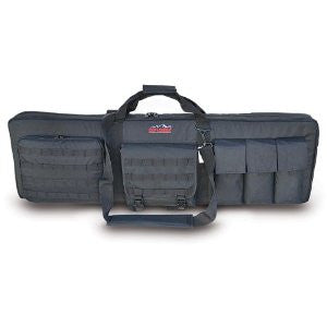 "Explorer 42"" Three Gun Case"