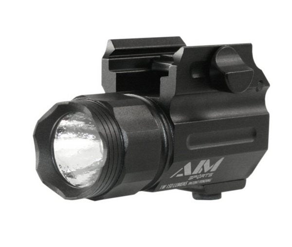 AIM 150 Lumen  Compact Pistol Light