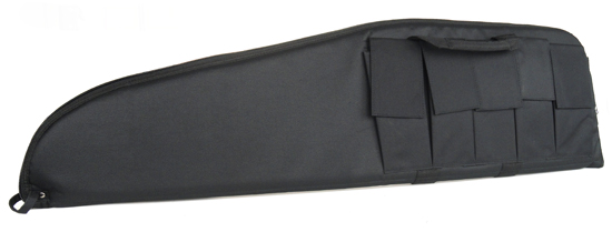 Explorer 46¬? Gun Bag BLK