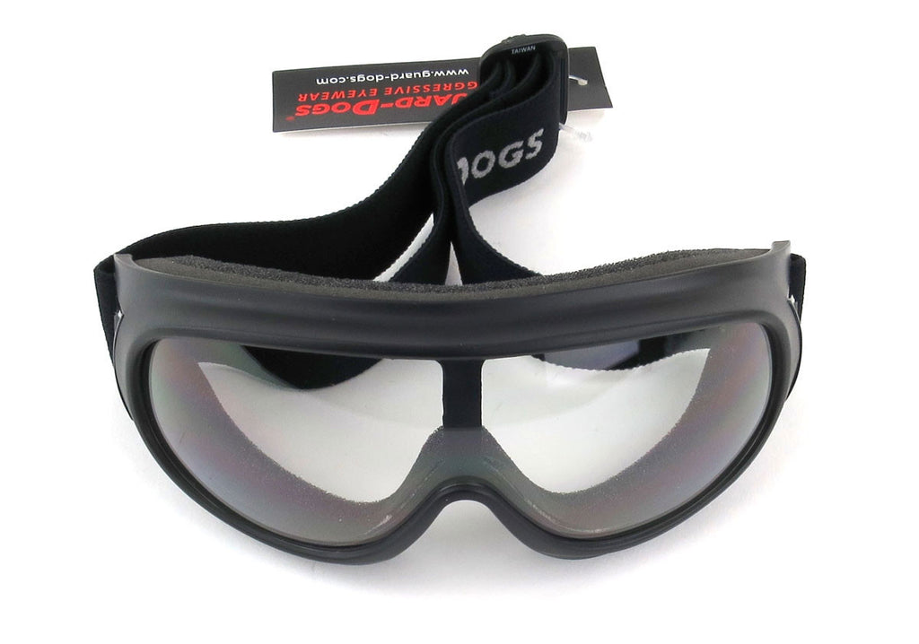 Guard Dogs Goggles Commander I