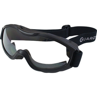 Guard Dogs Goggles Evader II Black