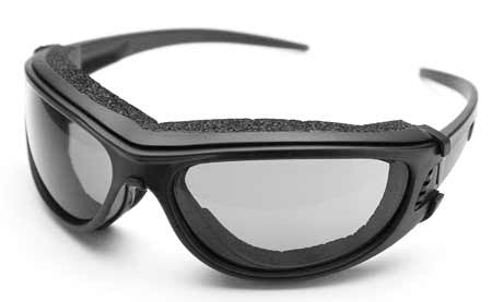 Guard Dogs Glasses Sidecar III Black SMOKE