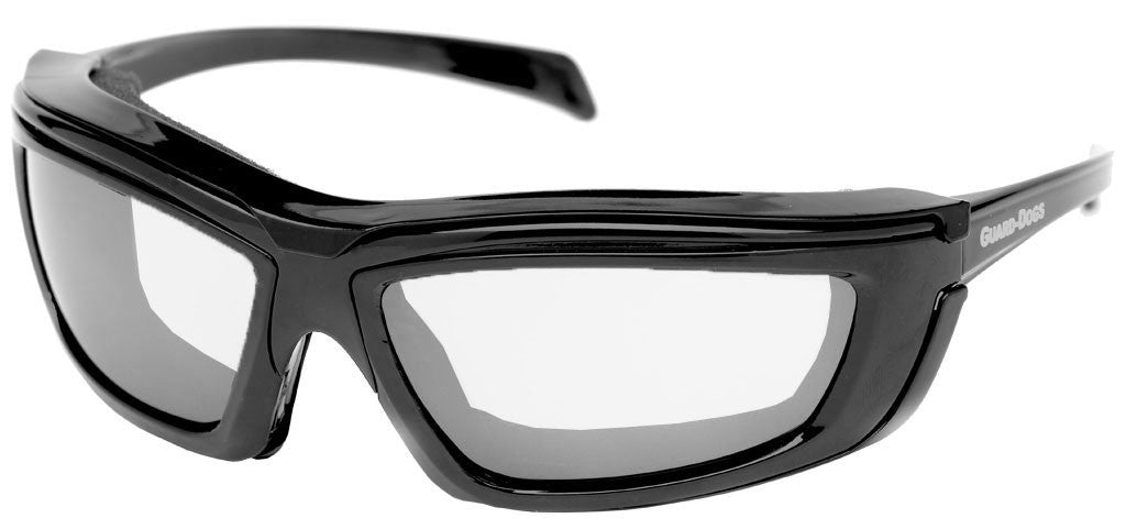 Guard Dogs Glasses Sidecar IV Black