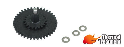 IS Steel Spur Gear