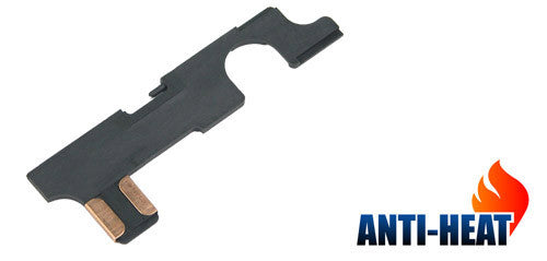 IS M16 Selector Plate, Anti-Heat
