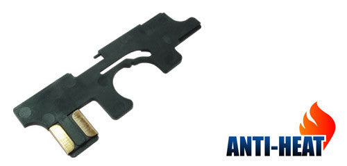 IS MP5 Selector Plate, Anti-Heat