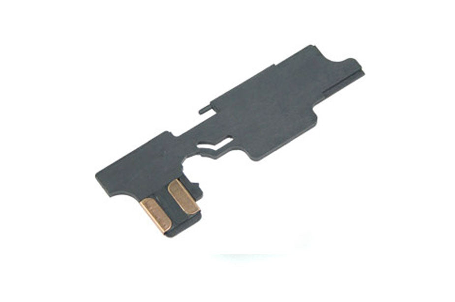 IS G3 Selector Plate, Anti-Heat