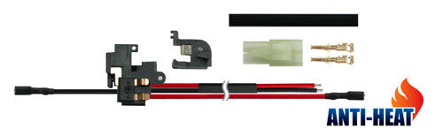 IS M16/M4 Rear Wiring Set