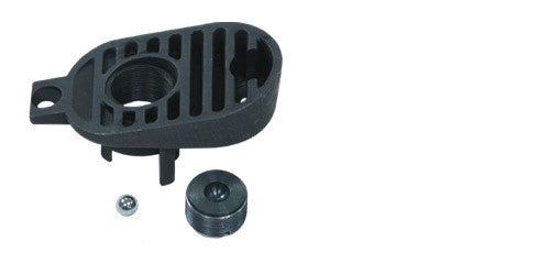 Guarder M16 Pistol Grip End plate