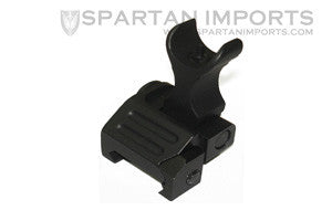 APS Folding Battle Sight Front