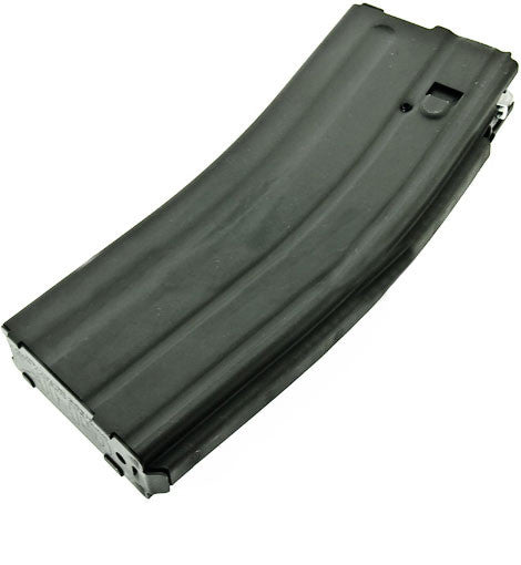 GHK Airsoft M4 GBB Gas Magazine