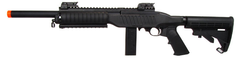 KJW Tactical Carbine GBB Rifle