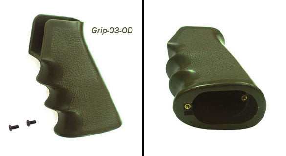 STAR TAC grip OD