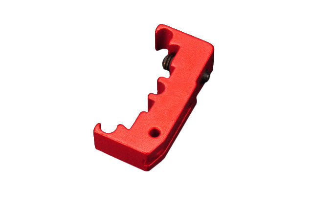 GSB HiCapa Puzzle Trigger Base RED
