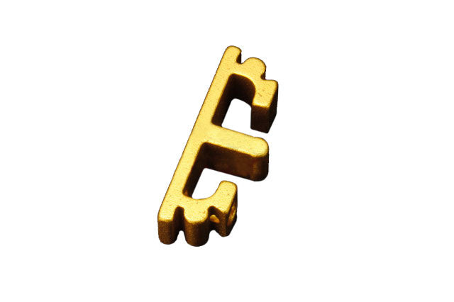 GSB HiCapa Puzzle Trigger Style 1 GOLD
