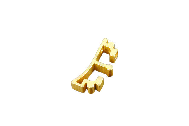 GSB HiCapa Puzzle Trigger Style 5 GOLD