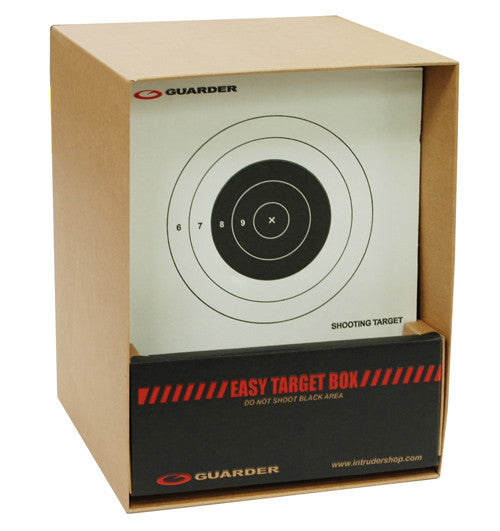 IS Easy Shooting Target Box