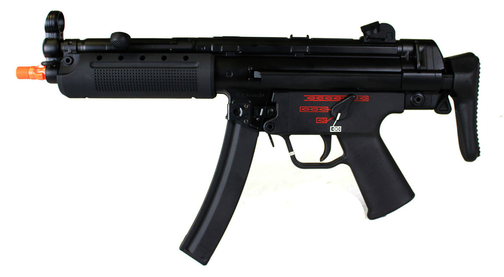 Umarex H&K MP5A5 by VFC