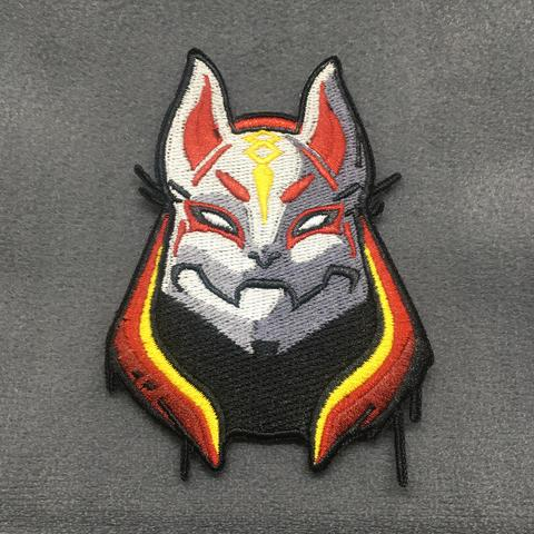 TOF Drift Morale Patch