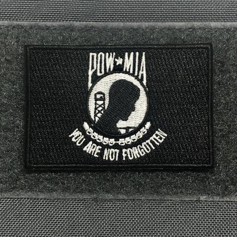 TOF POW-MIA Flag Morale Patch