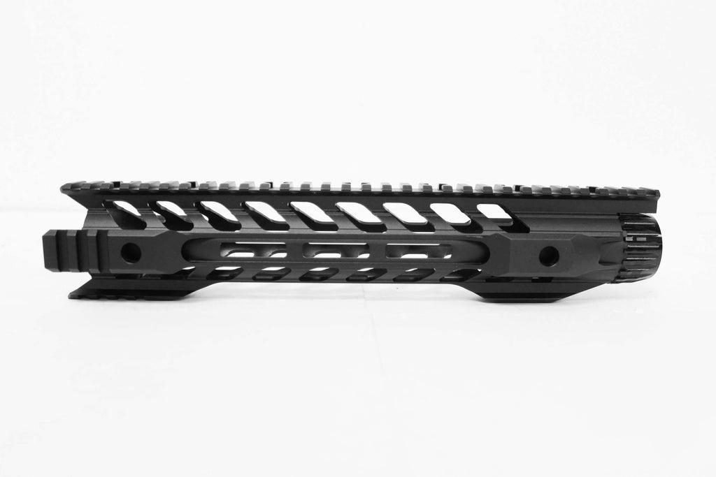 "Night 12"" M-LOK handguard BLK"